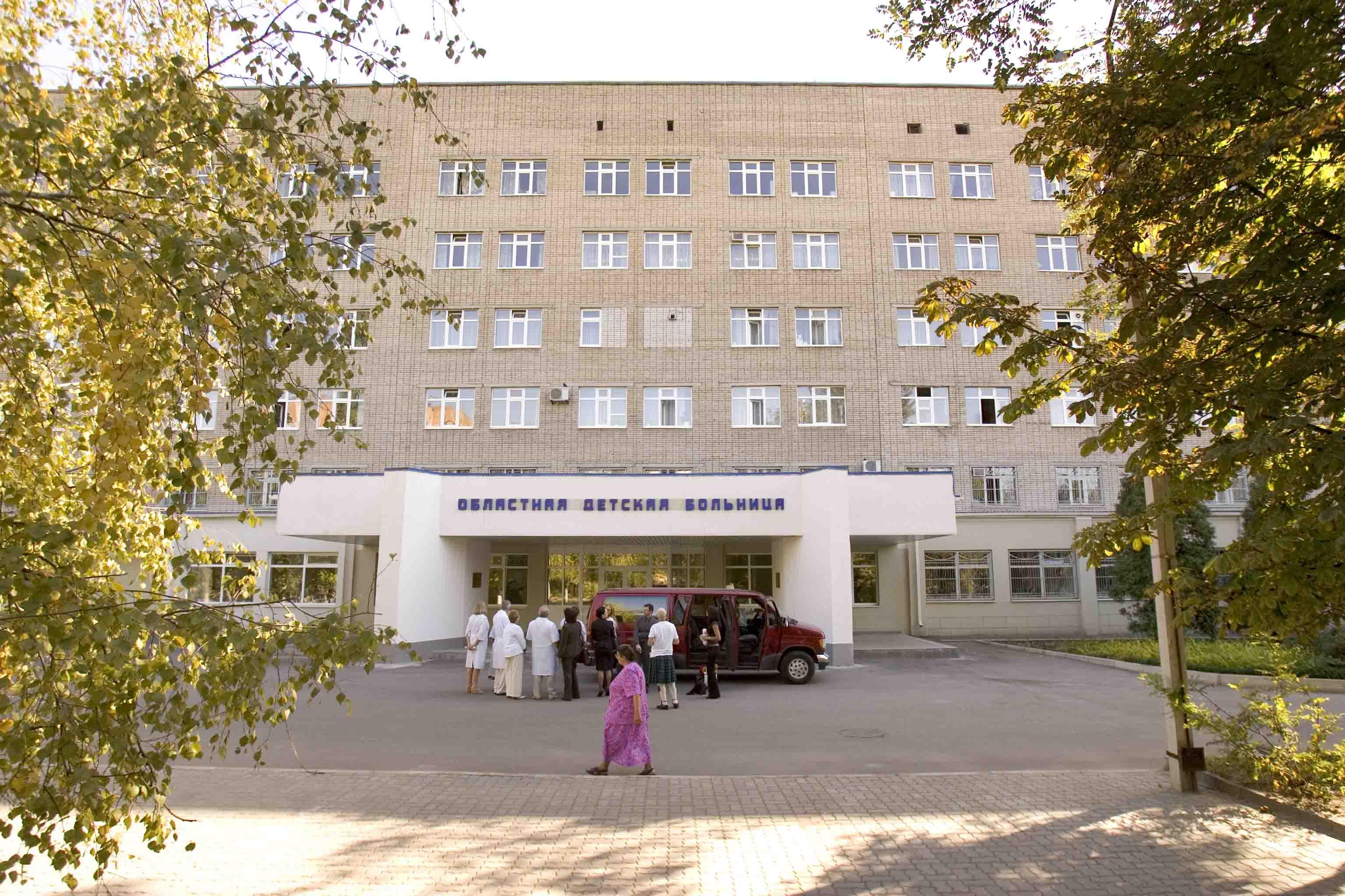 Детская поликлиника 3 красноярск устиновича 1а заведующая